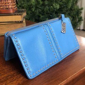Gorgeous Brighton leather wallet.